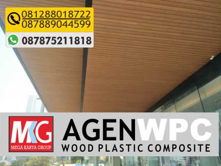 wpc wood plastic